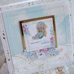 Kartka na Dzień Babci Grannie 1 GOTOWA -