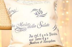 Poszewka na poduszkę Santa Maria