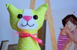 Kotek torebkowy - Asia - 25 cm