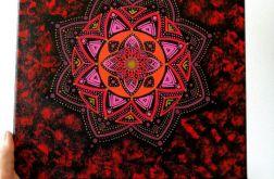 Mandala – Miłość M023