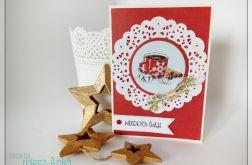 Wyjątkowe KARTKI ŚWIĄTECZNE - 3