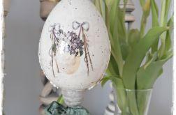 Jajko na nóżce 20 cm - 4