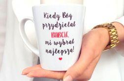 KUBEK Latte BABCIA.
