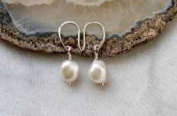 Perłowe kropelki