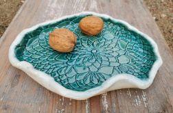 Ceramiczny talerzyk, patera (c11)