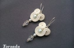 ECRU EARRINGS