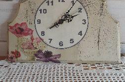 Zegar zawilce