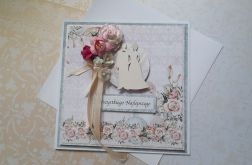 Kartka na ślub, rocznicę, urodziny #3