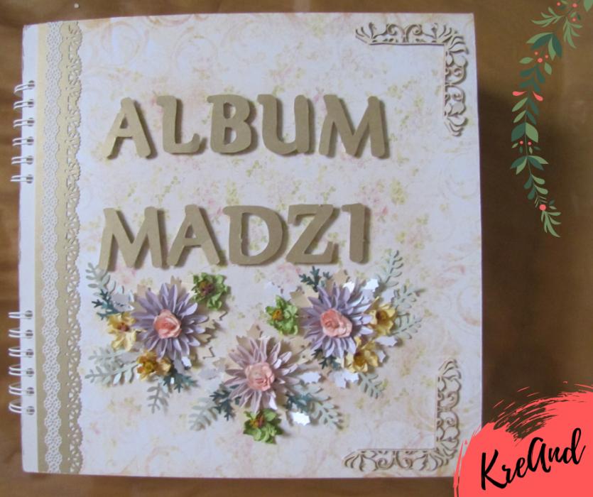KreAnd: Album Madzi