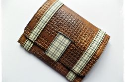 Kartka - portfel II w pudełku