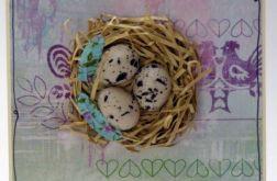 Wielkanocne jaja wz.3.