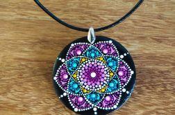 Mandala geometryczna 2