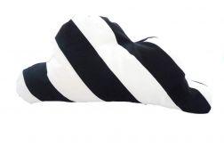 Designerska poduszka chmurka