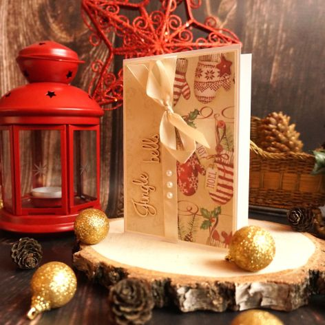 Jingle Bells #4