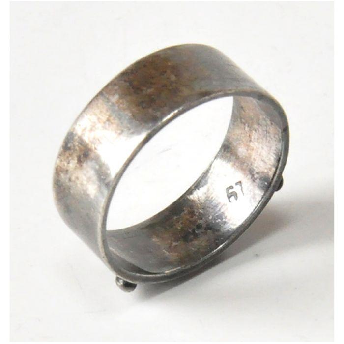 pierścionek vintage, obrączka vintage (10)