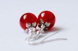 Czerwone jabłuszka