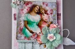 Kartka Matczyna miłość