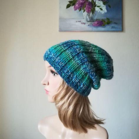 Ciepłe morze czapka