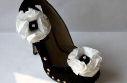 Klipsy do butów Katarzyna