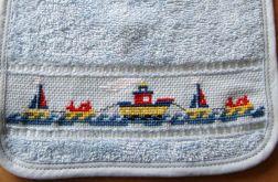 Marynarski śliniak