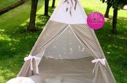 Teepee namiot Subtelna Księżniczka