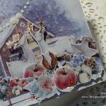 Kartka świąteczna *89 -