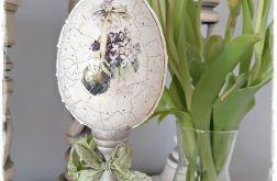 Jajko na nóżce 20 cm - 10