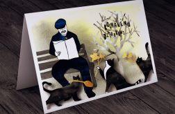 Karteczka dla Dziadka II