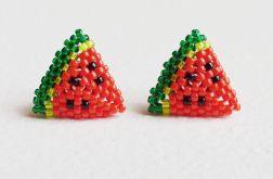 Arbuzowe trójkąty