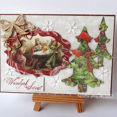Boże Narodzenie A74