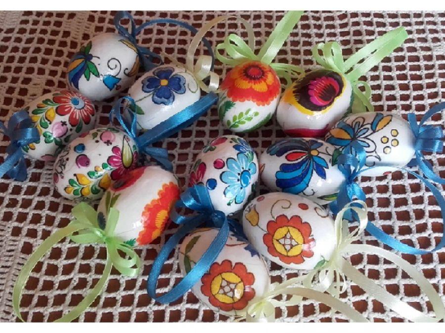 Jajeczka 3 szt.