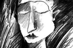 Szkic - oryginalny rysunek 9806
