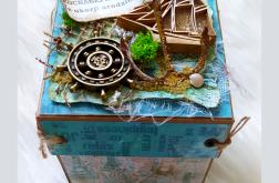 Exploding box urodziny imieniny inne okazje