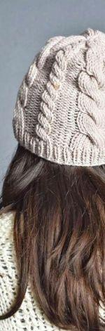 wrzosowa czapka 2