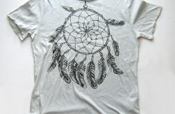 łapacz snów koszulka rozmiar L, tshirt boho