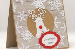 Kartka świąteczna KBN18015