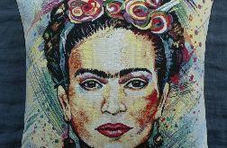 Poduszka gobelinowa Frida