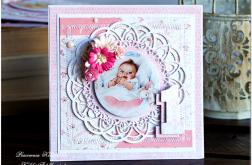 1-2-3 urodziny kartka dla dziecka