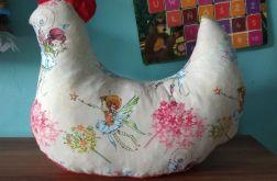 poduszka do karmnienia kura