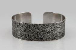 Piasek - metalowa bransoleta 190804-06