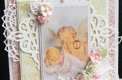 Pamiątka chrztu świętego - komplet#3