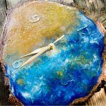 Zatopek Zegar błękitny
