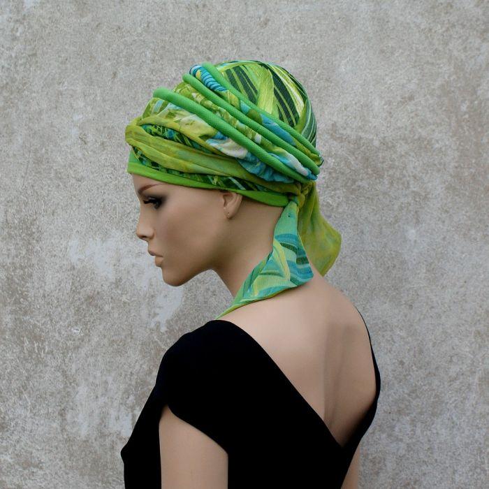 turban GAJKA