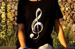 """t-shirt  """"KLUCZ"""""""