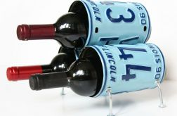 Stojak na wino Illinois