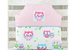 Poduszka dla dziecka - Domek Sowy 3