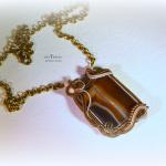 medalion sutasz agat