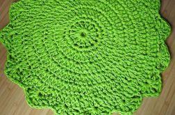 Soczysty dywanik