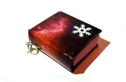 Sekretnik - Galaxy of snowflake