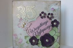 Z okazji trzydziestych piątych urodzin (2)